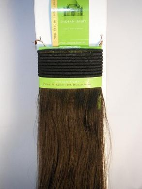 100% Pure Virgin Indian Remy Human Weaving Hair