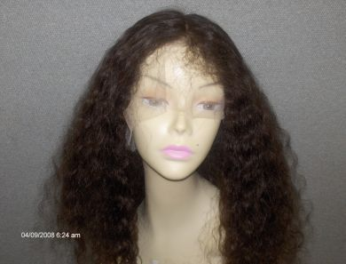 Bianca Full Lace Extensions