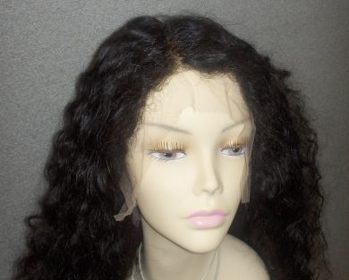 Rebecca Full Lace Extensions