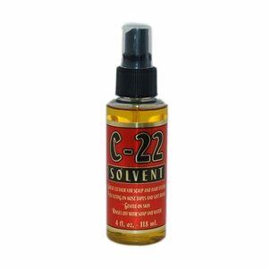 C-22 Citrus Solvent (4 oz.)