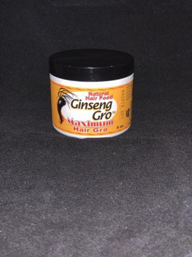 Ginseng Gro Hair Food