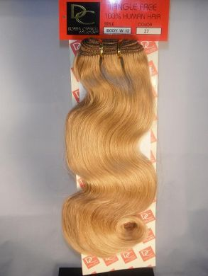 Human Hair Extensions Body Wave