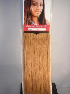 Grand Silky Extensions