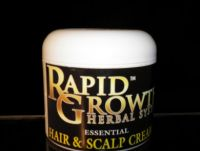 Rapid Growth Hair & Scalp Cream