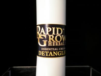 Rapid Growth Essential Detangler