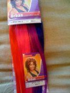 8pcs Multi Color 12 inches