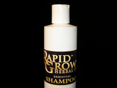 Rapid Growth Essential Shampoo