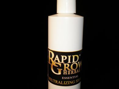 Rapid Growth Neutralizing Shampoo